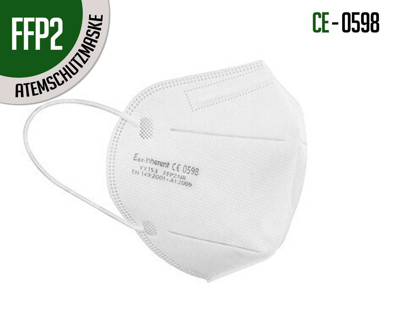 Atemschutzmasken FFP2 10er Packung