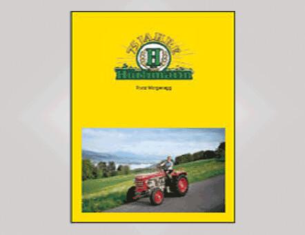 Hürlimann Buch Band 2