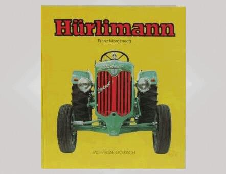 Hürlimann Buch Band 1