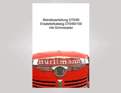 CD Betriebsanleitung D70-D90