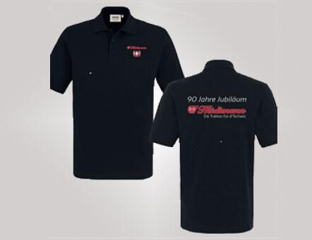 T Shirt 90 jahre Hürlimann