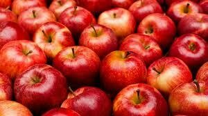Apples Red per kg