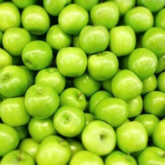 Apple Green per kg