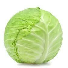 Cabbage each