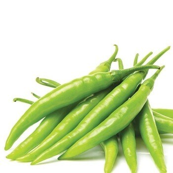 Chilli green 100g