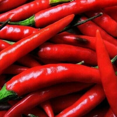 Chilli red 100g