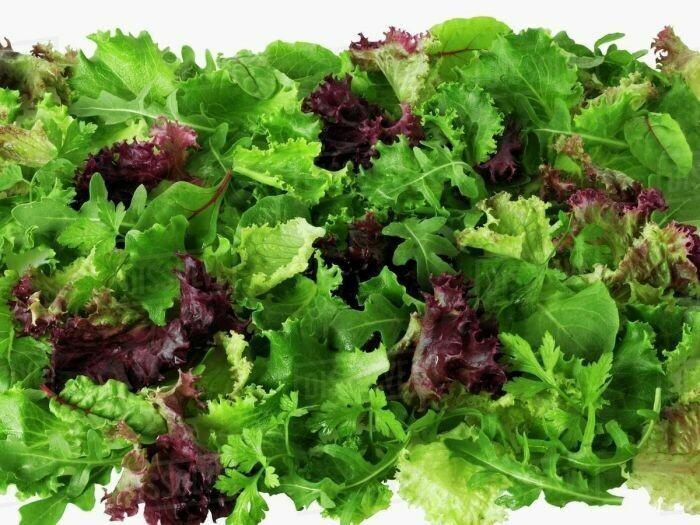 Lettuce mixed 200g