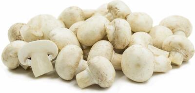 Mushroom punnet 250g