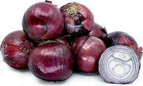 Red onion per kg