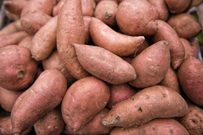 Sweet potato per kg