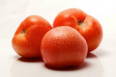 Tomatoe medium per kg