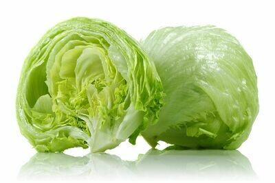 Lettuce punnet