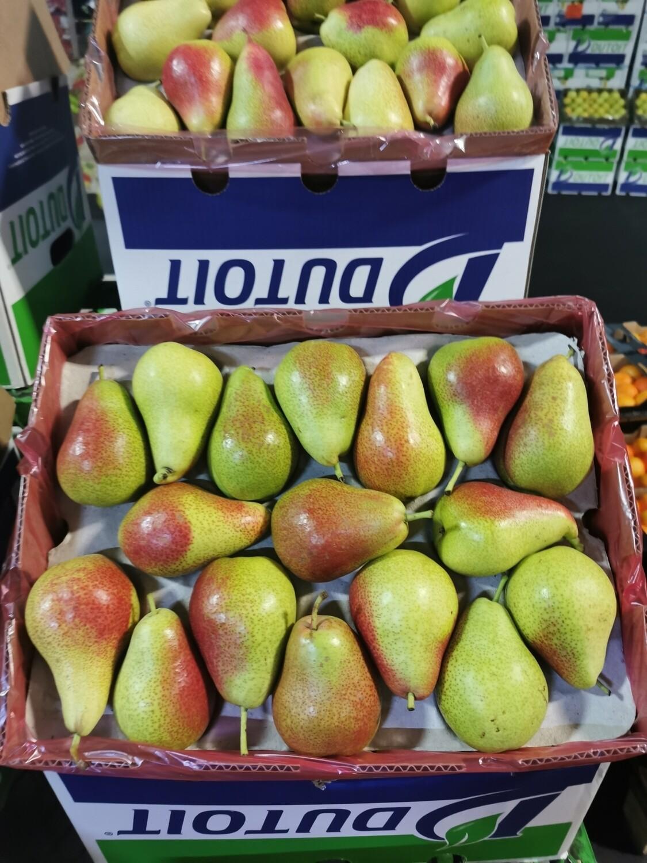 Pears per kg