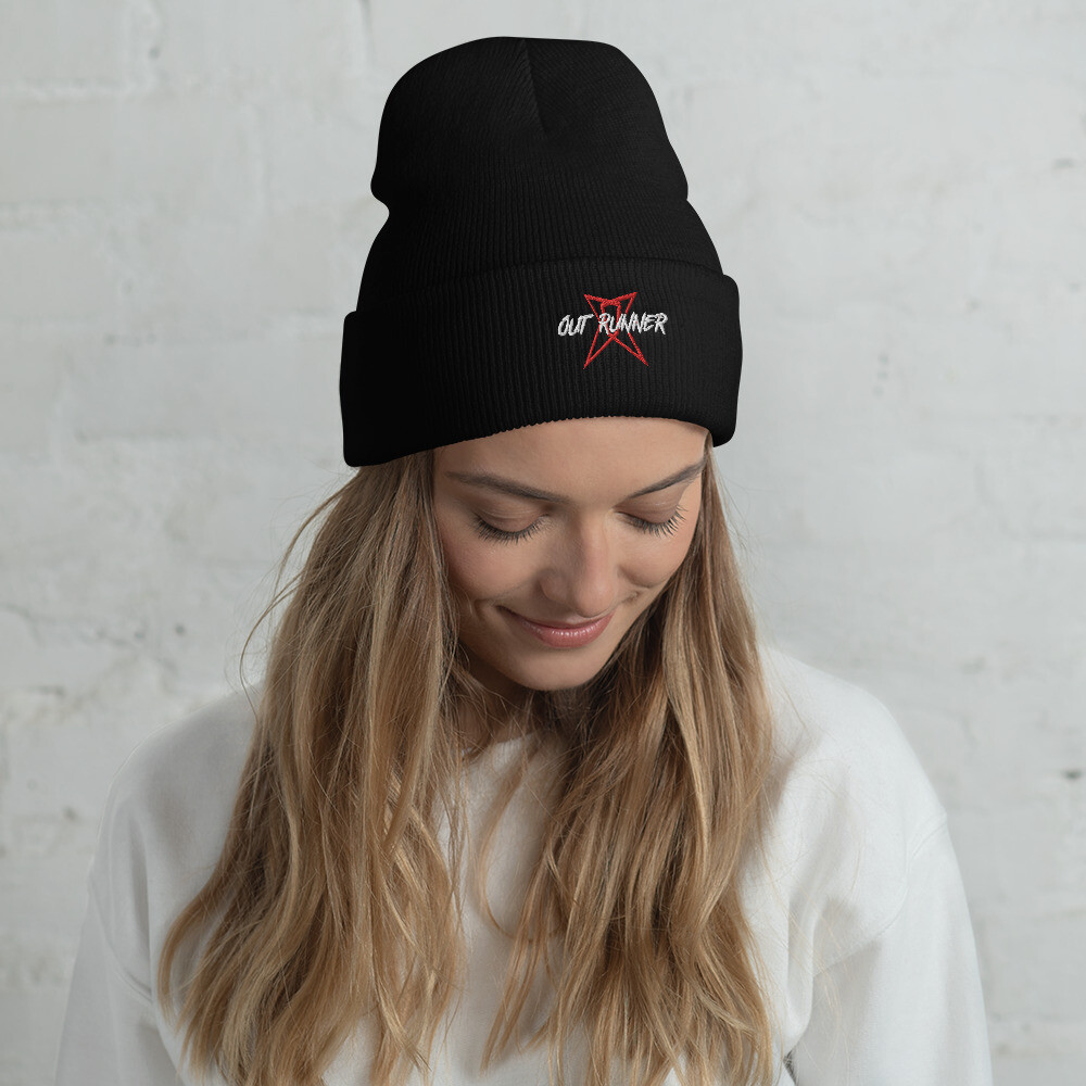 "Gorro ""Out Runner"""