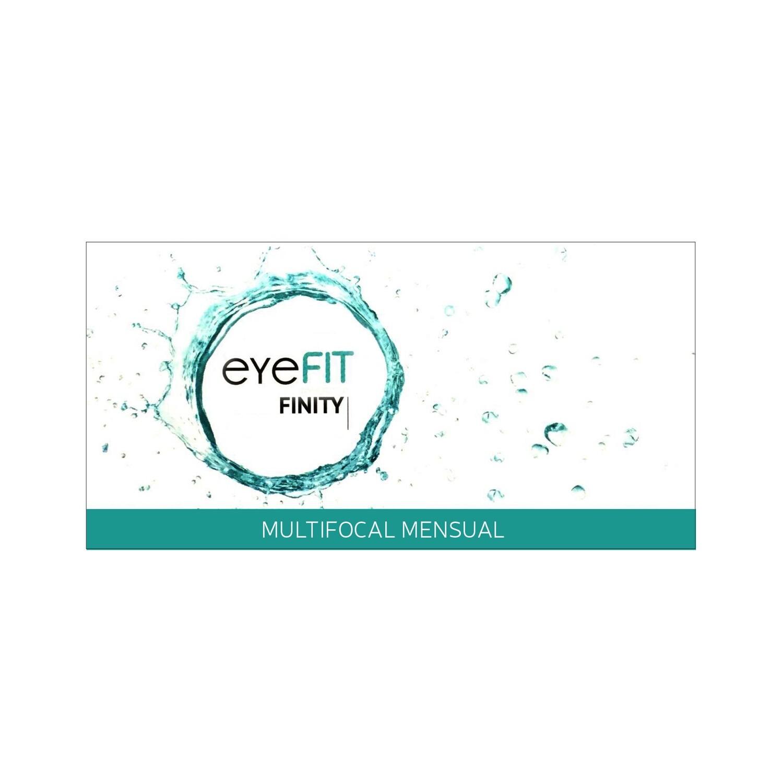 eyeFIT FINITY Multifocal Mensual