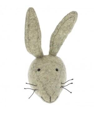 Fiona Walker Mini Hare Head