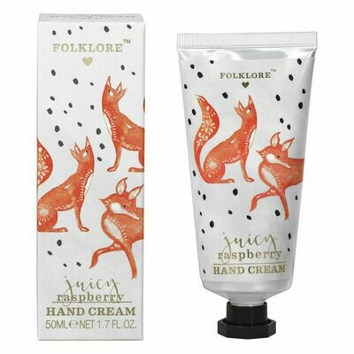 Wild & Wolf Folklore Handcream