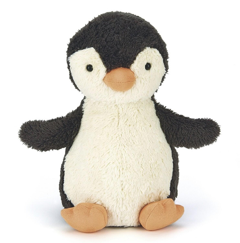 Jellycat Small Peanut Penguin
