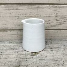 AuraQue ALO Handmade Glazed Stoneware Minimalist Jug