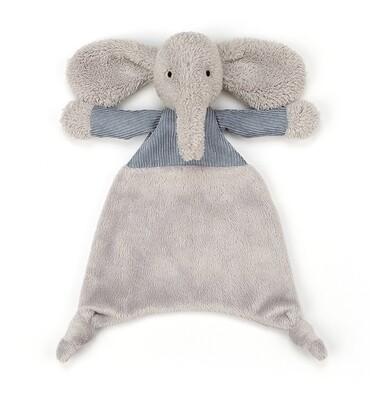 Jellycat Soother Jumble Elephant