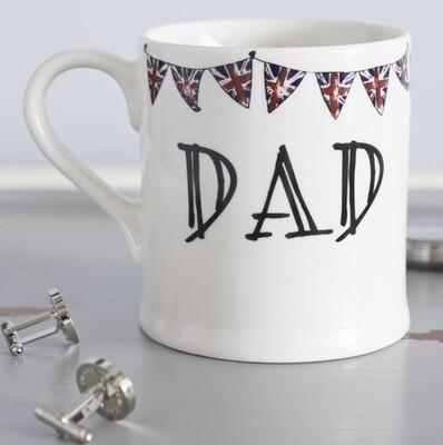 Sweet William Mug - Dad
