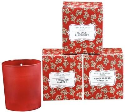 Gisela Graham Candle - Assorted Fragrances