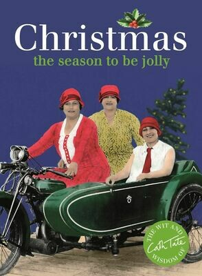 Christmas- The Season To Be Jolly