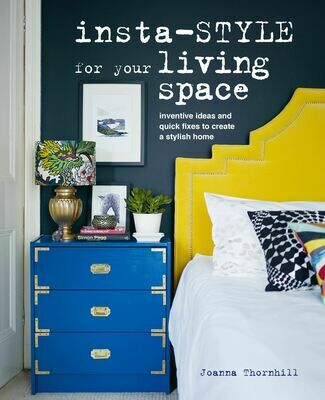 Instastyle For Your Living Space