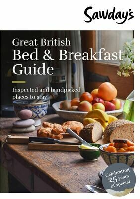 Great British Bed & Breakfast Guide