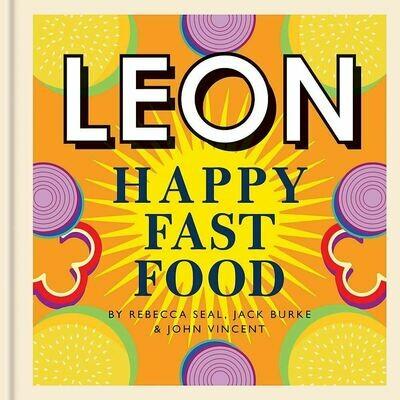 Leon - Happy Fast Food