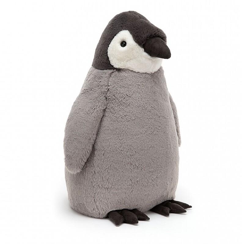 Jellycat Tiny Percy Penguin