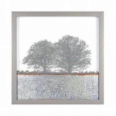Art Marketing Across The Meadow Print