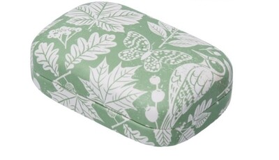 Gisela Graham Green Garden Mini Case