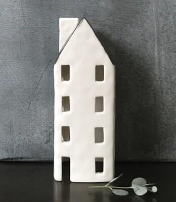 Ceramic House Large