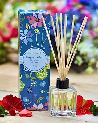 Forget Me Not Diffuser