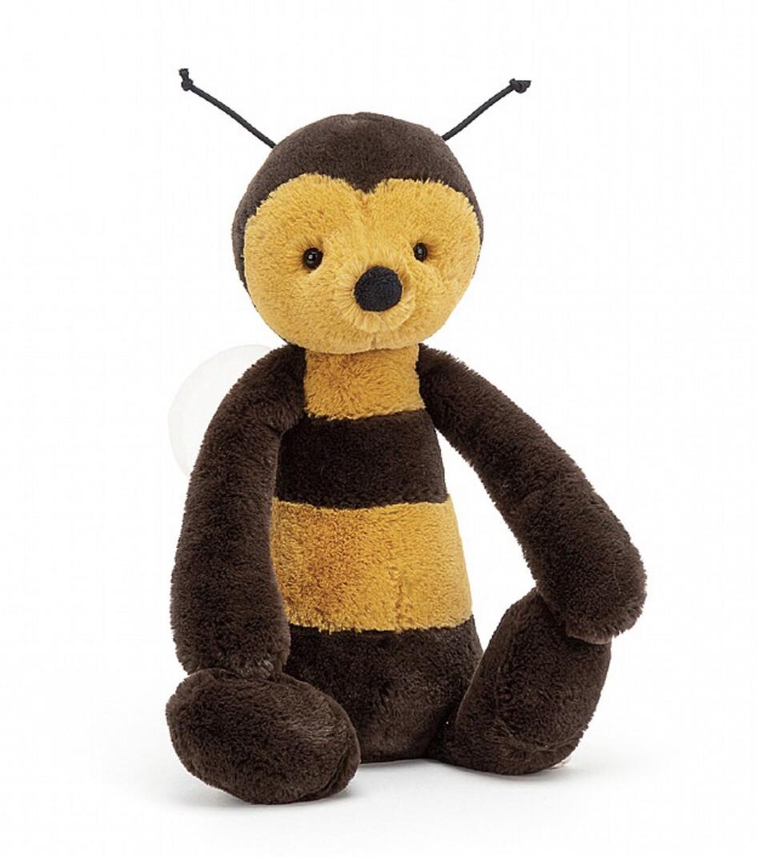Bashful Bee Small