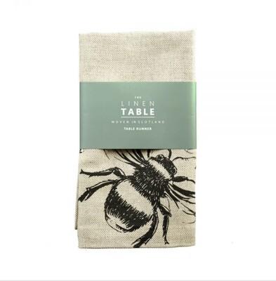 Bee Table Runner