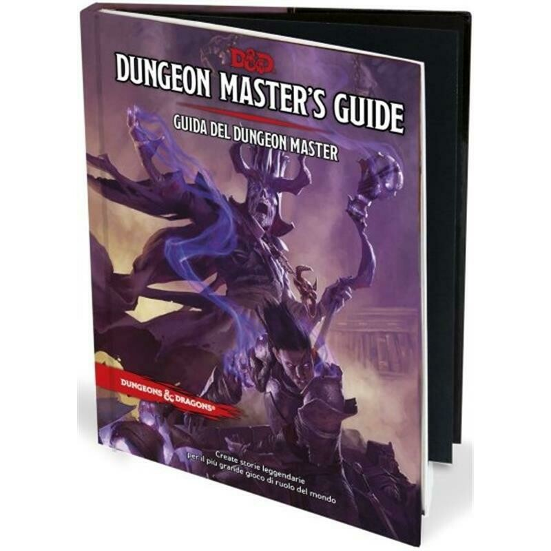 Guida del Dungeon Master