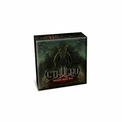 Cthulhu - Death May Die -dal 31/03/2021