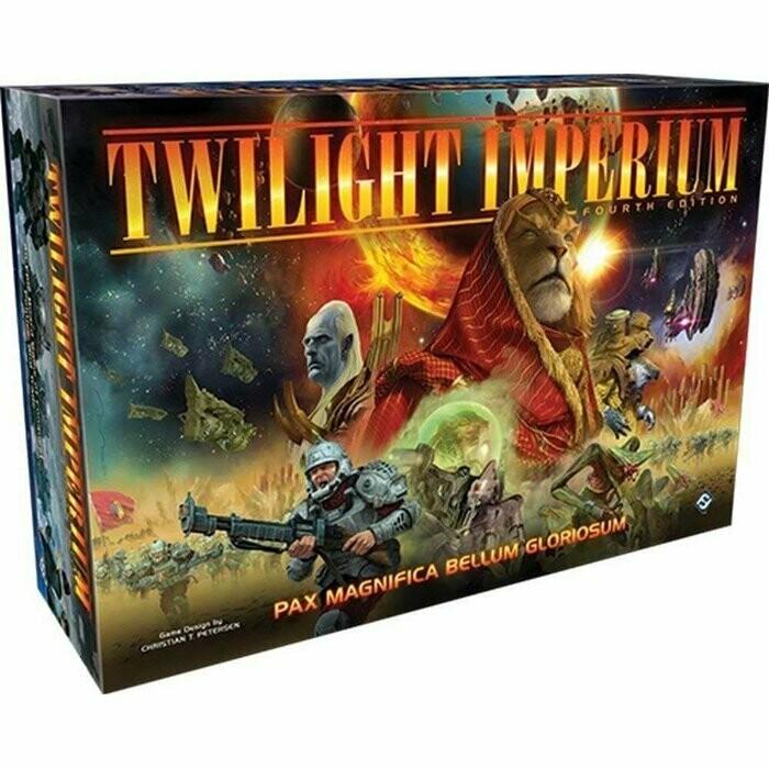Twilight Imperium -dal 30/06/2021