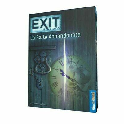 Exit: La Baita Abbandonata
