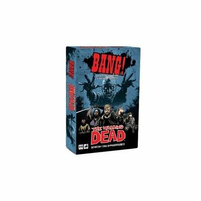 Bang - The Walking Dead