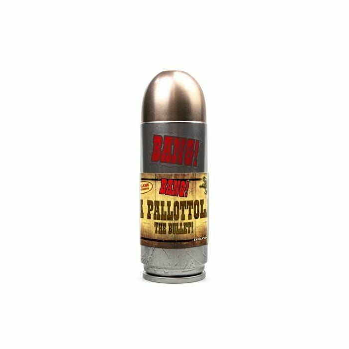 Bang - Deluxe (La Pallottola)