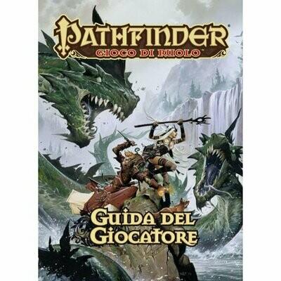 Pathfinder: Guida del Giocatore