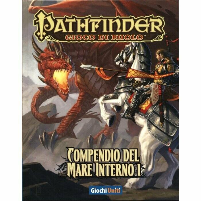 Pathfinder: Compendio del Mare Interno