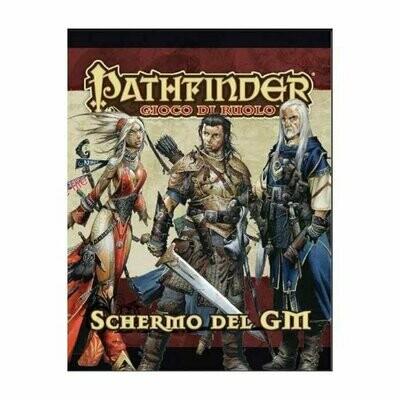 Pathfinder: Schermo del GM