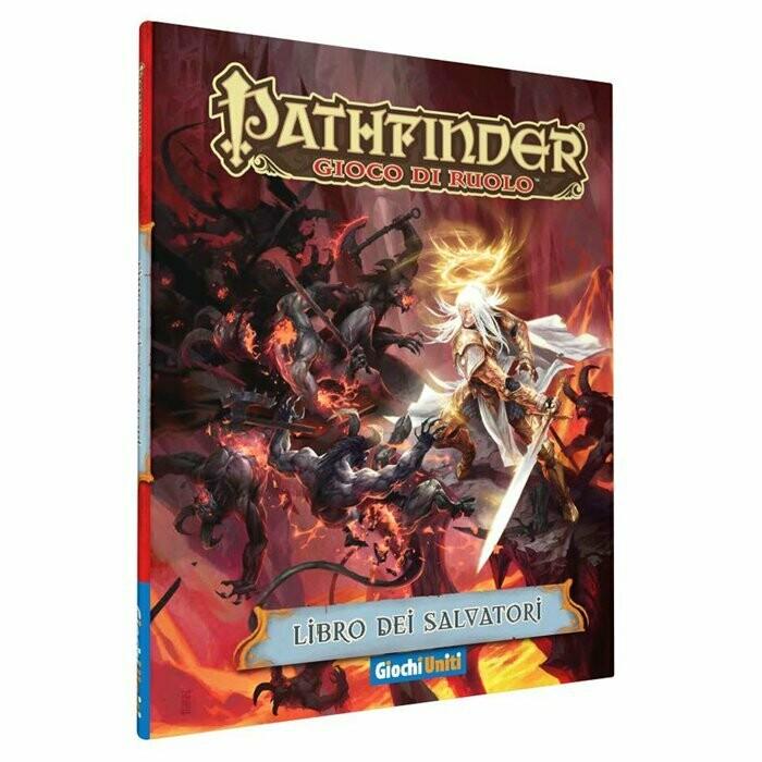 Pathfinder: Libro dei Salvatori