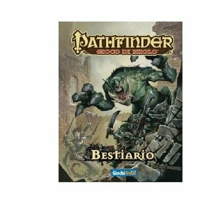Pathfinder: Bestiario Pocket