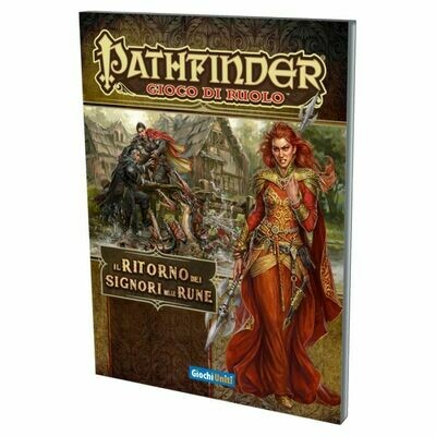 Pathfinder: Il Ritorno dei Signori delle Rune