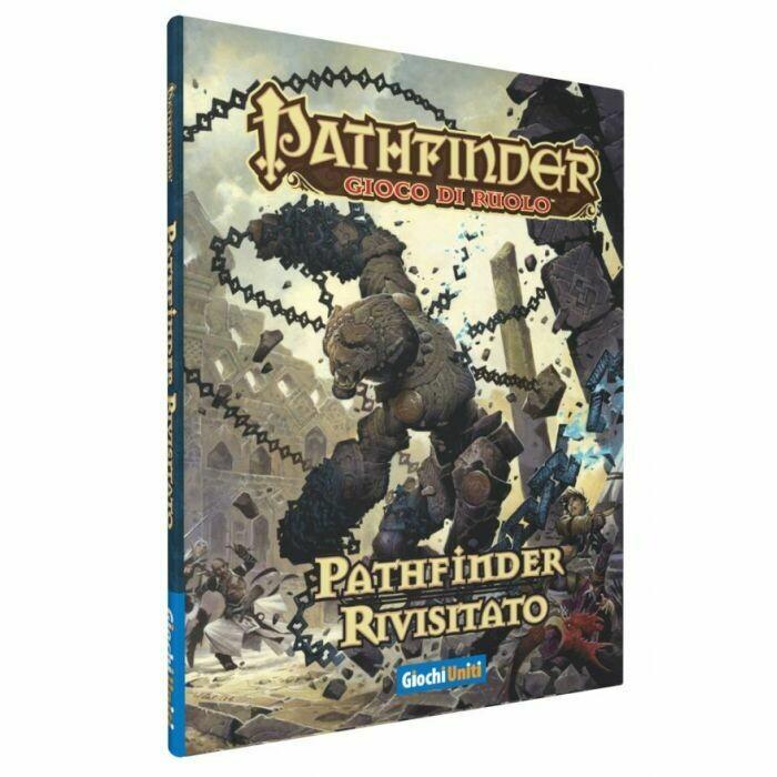 Pathfinder: Rivisitato